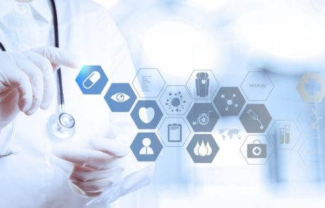 Healthcare and Blockchain will benefit patients