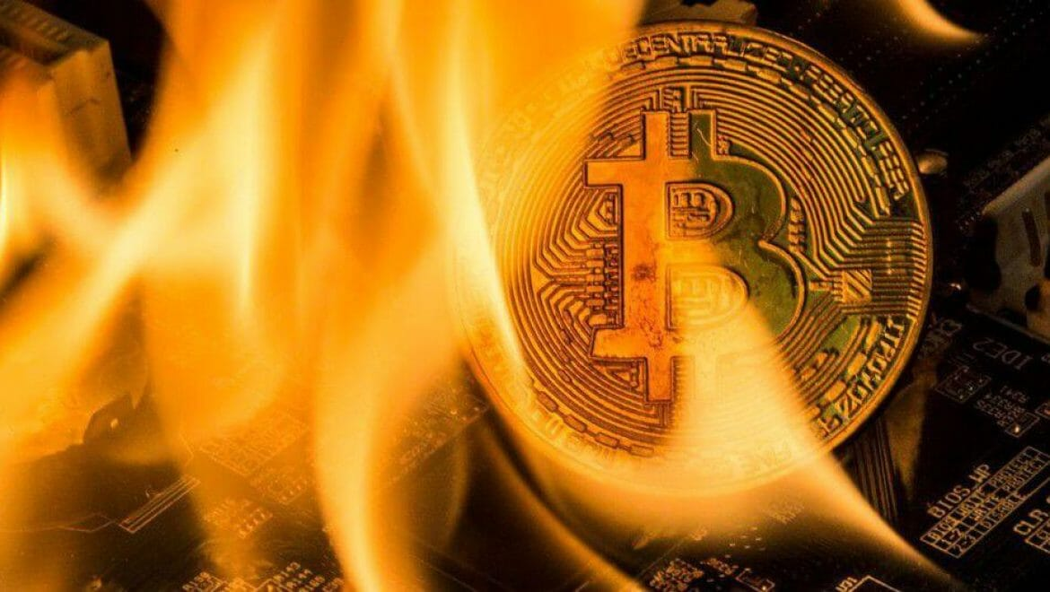 Bitcoin drops below $10,000 as SEC issues warnings and Binance apparently hacked