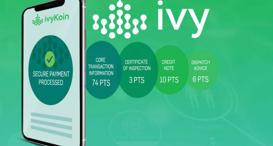 What is Ivykoin (IVY)