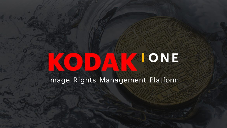 KODAK Blockchain Project To Raise $50M in SAFT Token Offering