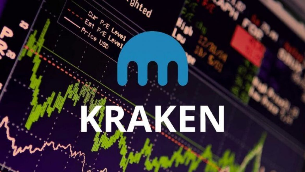 Kraken Shows Intentions to Register With SEC