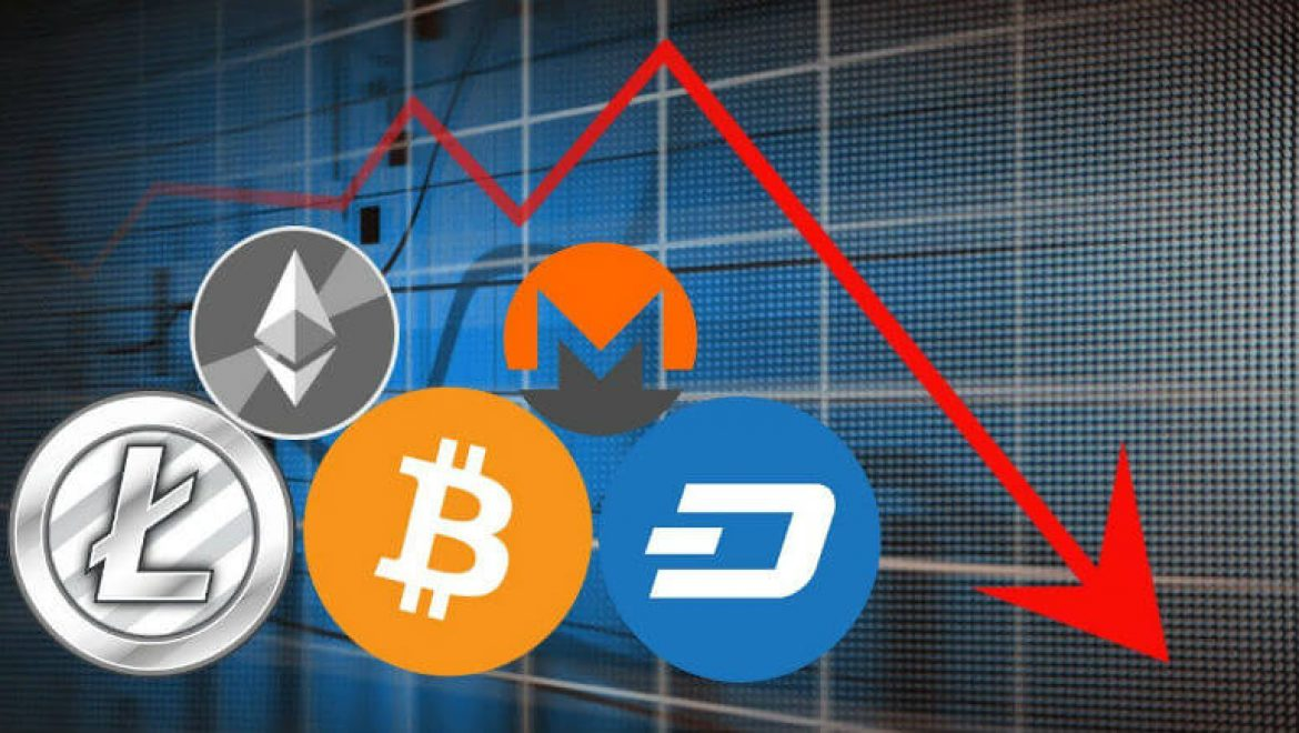 Falling Crypto Markets Signal Buying Opportunity