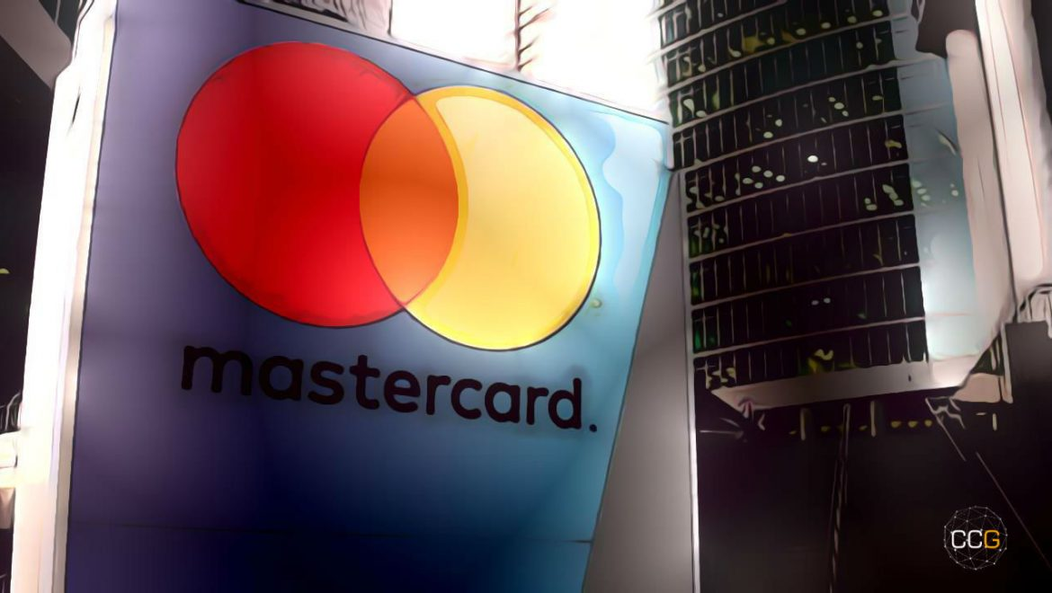 Mastercard to File New Blockchain Patent