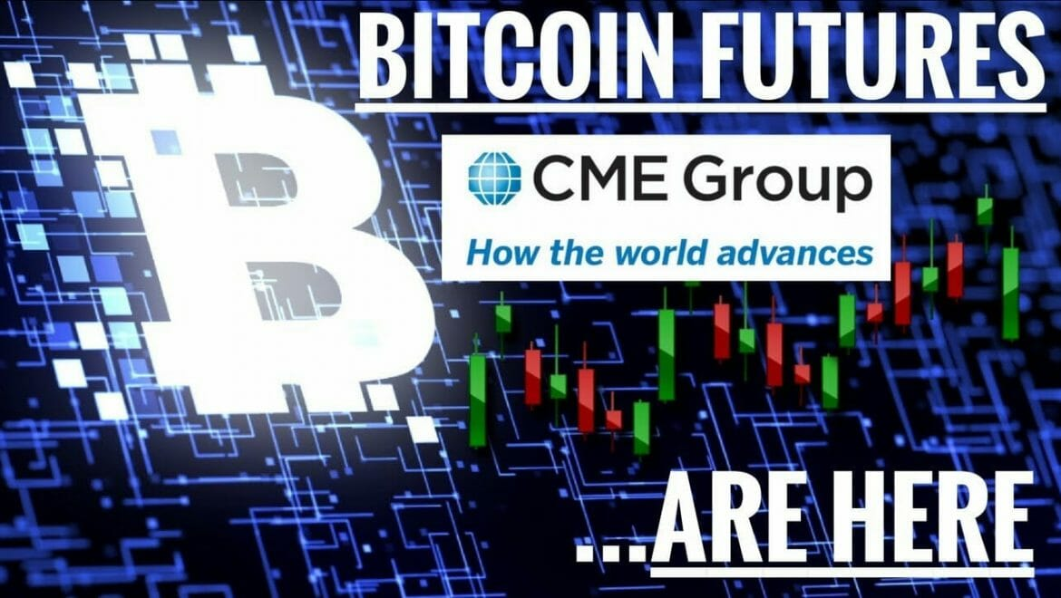 Bitcoin Futures Aren't Predicting Anything