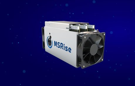 MSRise Announces a New Generation of Energy Efficient Miners