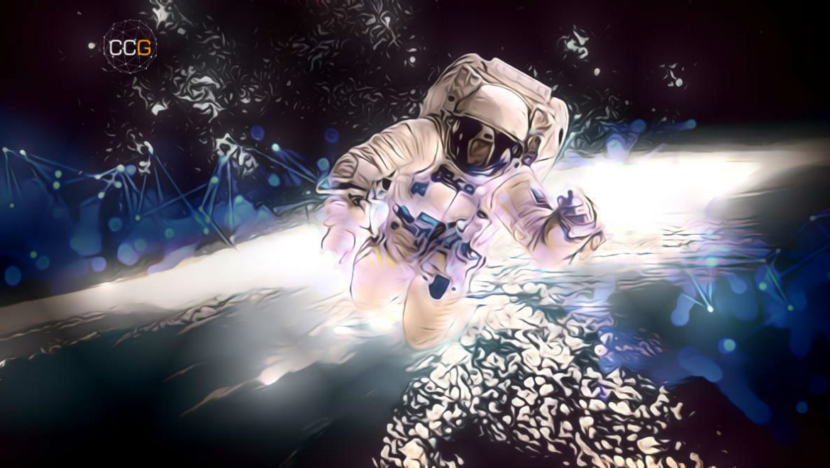 NASA Working on a Technology for Space Exploration Using the Ethereum Blockchain