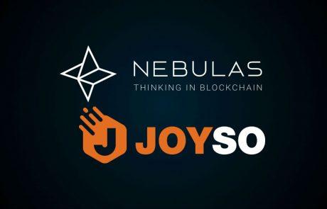 JOYSO Partners With Nebulas To Deploy Cutting-Edge Decentralized Exchange
