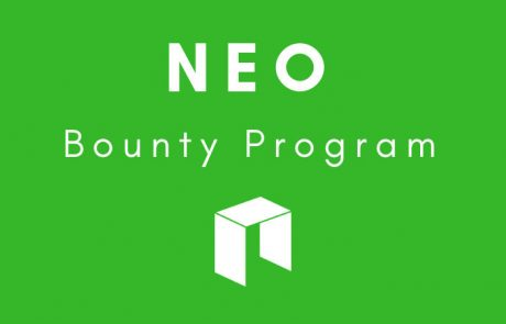 NEO Launches Official Vulnerability Bounty Program