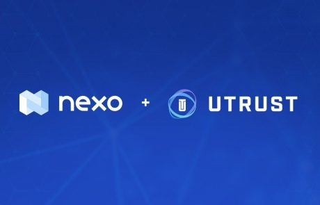 """Nexo Partners with UTRUST to Offer """"PayPal Credit"""" for the Crypto Industry"""