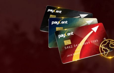 Paycent introduces the only global working crypto card