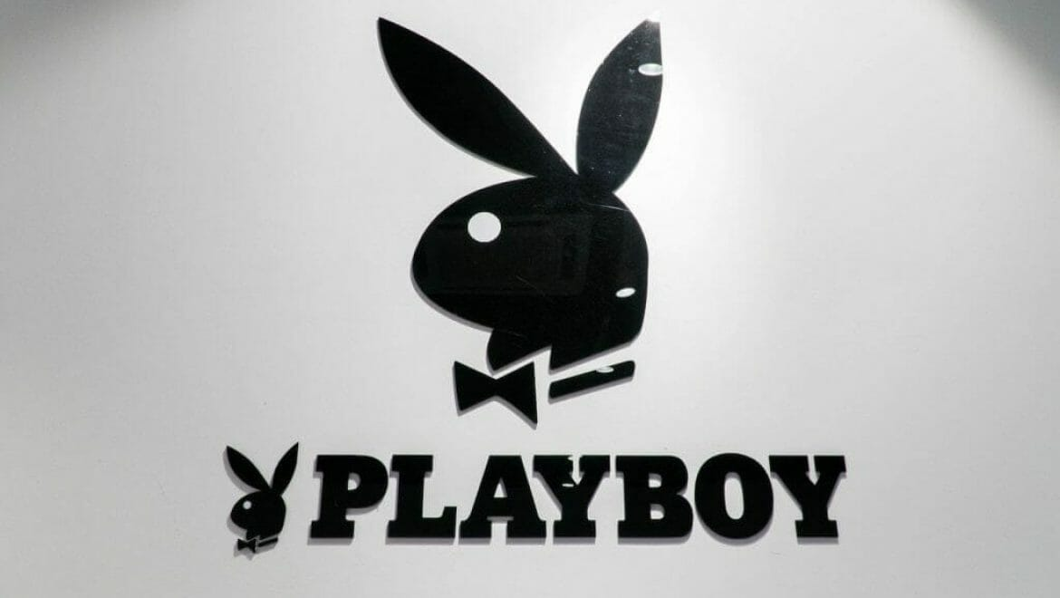 Playboy is working on a cryptocurrency wallet