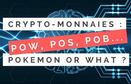 What is PoW, PoS and PoB in Cryptocurrency?