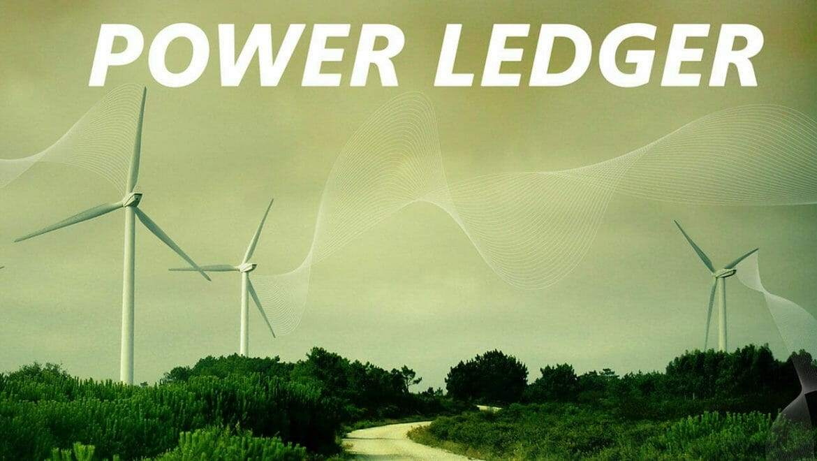 Power Ledger Unveils First Commercial Deployment of Energy Trading Platform