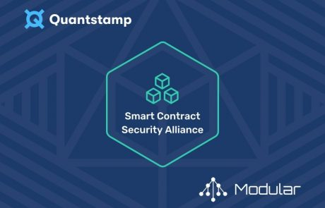 Quantstamp and Modular Kick Off Smart Contract Security Alliance