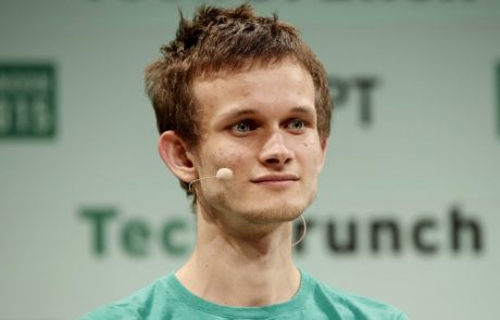Vitalik Buterin says Bitcoin could be invented with the help of NSA