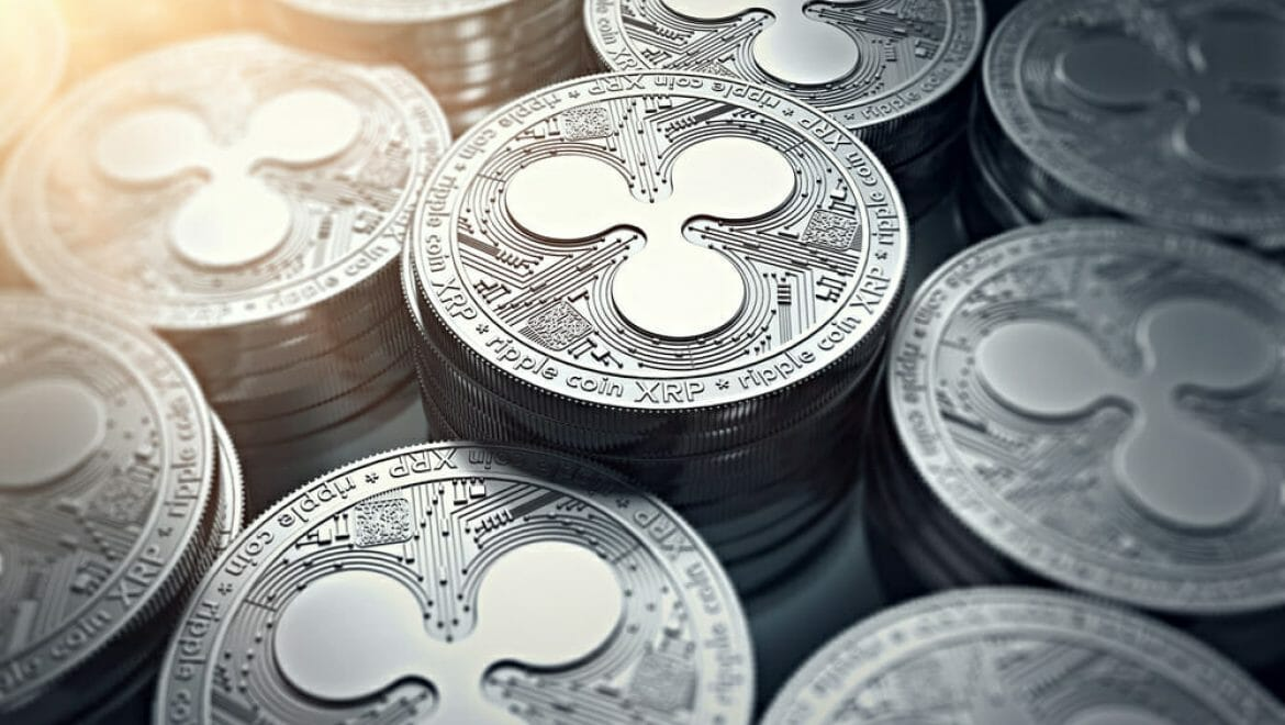 XRP Price Surpasses $1 for the First Time in History