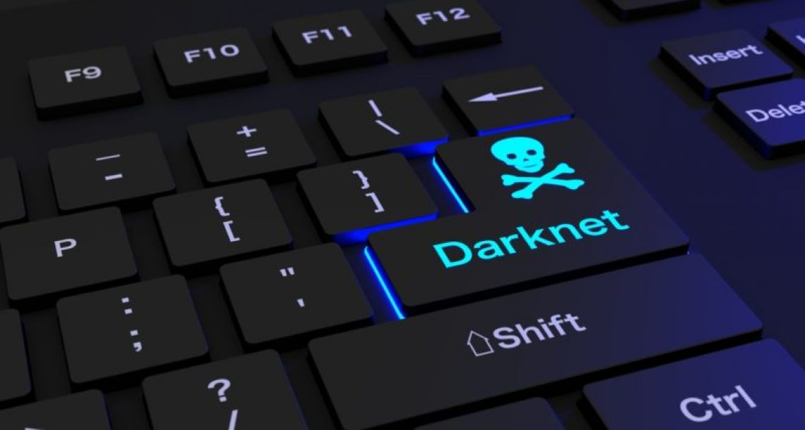 Report: bitcoin transactions on darknet markets