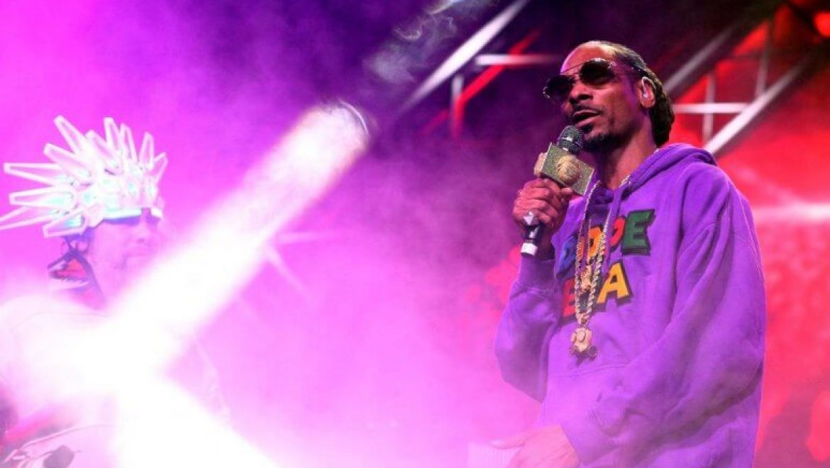 Consensus 2018: Ripple to host afterparty with Snoop Dogg