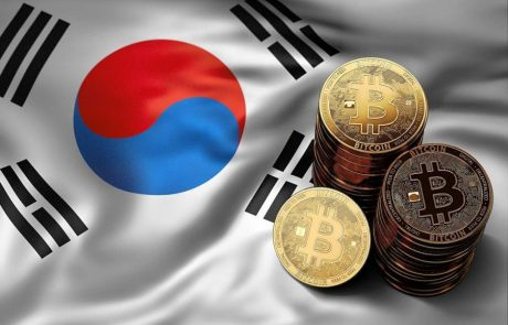 South Korea: Cryptocurrencies not considered financial asset