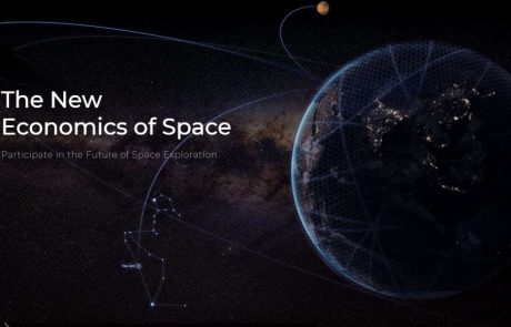 GOONHILLY AND SPACEBIT PARTNER TO ACCELERATE COMMERCIAL SPACE EXPLORATION THROUGH BLOCKCHAIN TECHNOLOGY