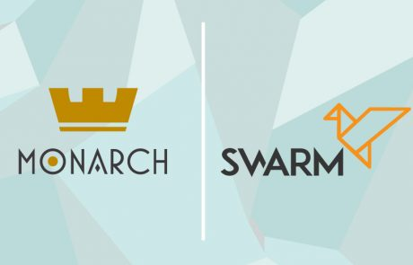 Swarm Partners With Monarch Blockchain Corporation to Support SWM and SRC20 Tokens