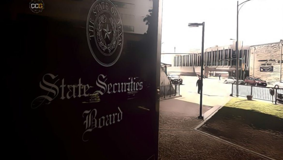 32 Illegal Crypto Offerings Uncovered By The Texas State Securities Board Since December