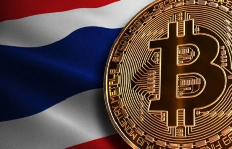 The Thai Cryptocurrency Regulation Example
