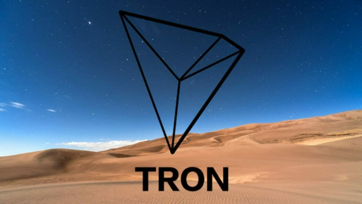 TRON (TRX) Finally Launched It's Test Net
