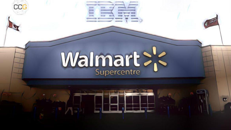 How IBM Builds Blockchain for Walmart