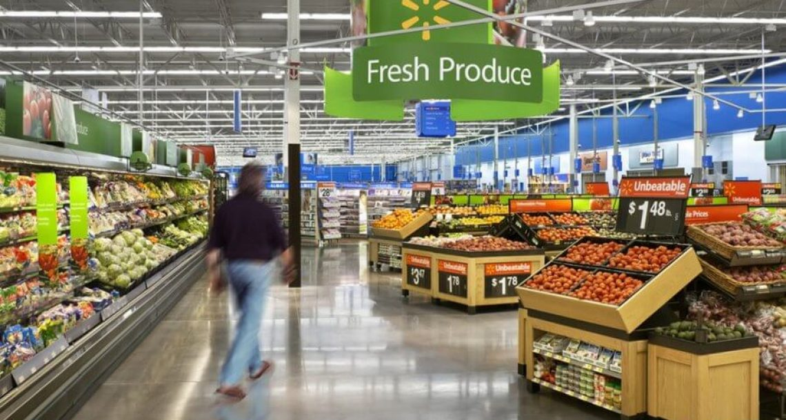 Walmart asks suppliers to use the blockchain for product traceability