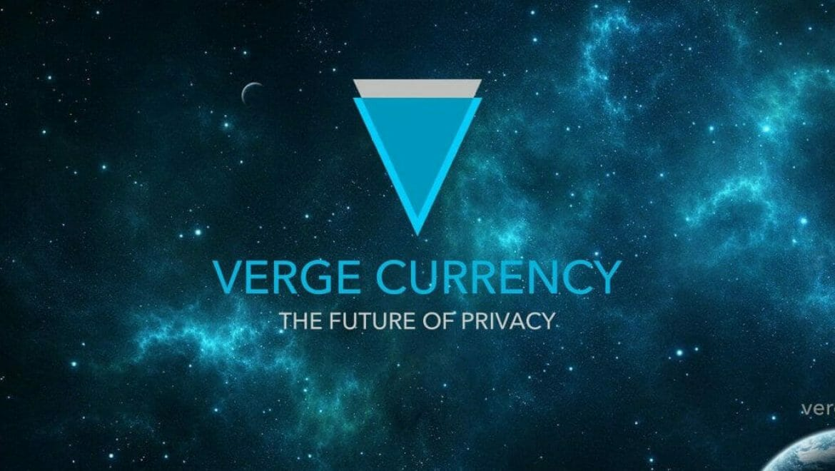 Why Verge Could Be The Next Bitcoin
