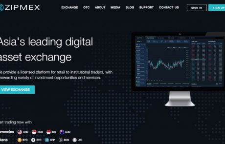Cardano's early backer invests in Pan-Asia exchange Zipmex